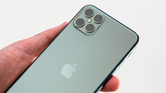 Стали відомі цікаві особливості iPhone 13