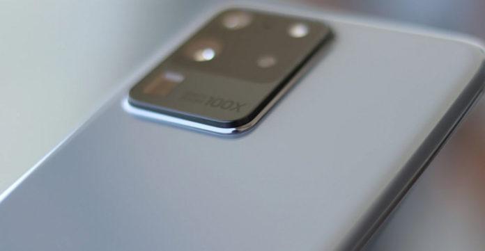 Розкрито незвичайну конфігурацію камери Samsung Galaxy S21 Ultra