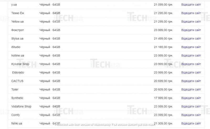iPhone 11 значно впав в ціні перед виходом iPhone 12