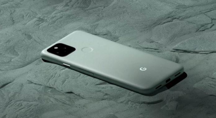 У смартфонах Google Pixel 5 виявили нову