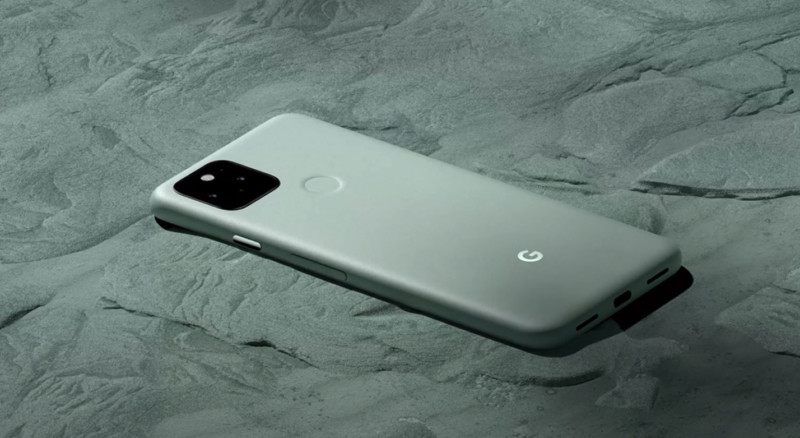 "У смартфонах Google Pixel 5 виявили нову ""серйозну"" проблему"