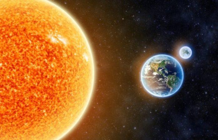У NASA попередили про новий сонячний цикл. І чим це небезпечно для нас