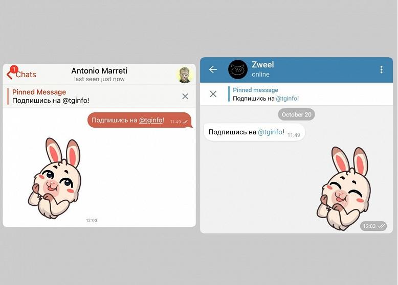Telegram стане ще зручнішим: нова функція вже тестується