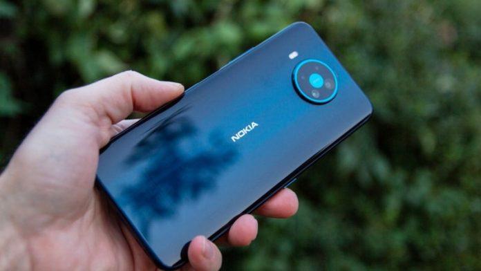Nokia 8.3 назвали найкращим камерофоном бренду з часів серії Lumia