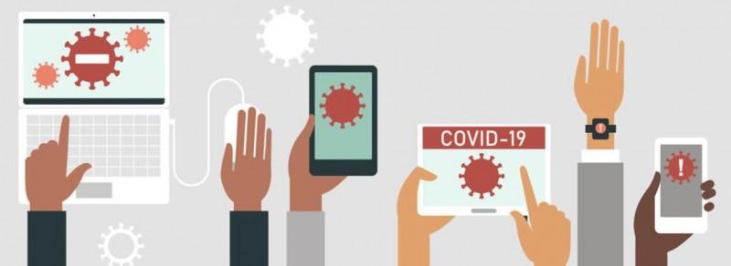 Як правильно дезинфікувати смартфон під час COVID-19