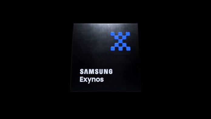 Samsung працює над двома новими чіпсетами Exynos
