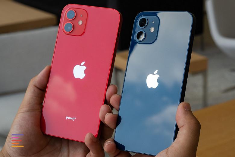 iPhone 12 подешевшав відразу після старту продажів, а китайські магазини продають смартфон дешевше, ніж офіційний сайт Apple