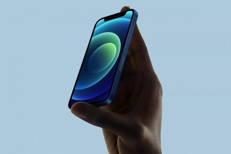 Android-аналогів iPhone 12 mini не існує: Apple домінує в цьому сегменті
