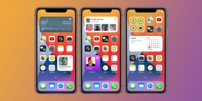 iOS 14.1: головні нововведення та зміни