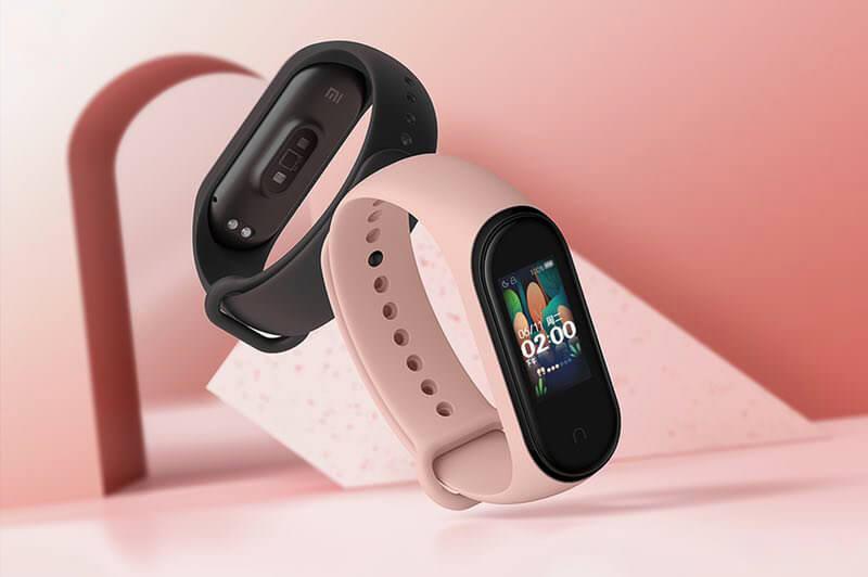 Розкрито майбутнє фітнес-трекерів Xiaomi Mi Band