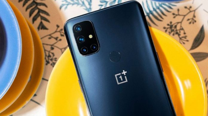 OnePlus презентувала два бюджетні смартфони Nord N10 5G і N100