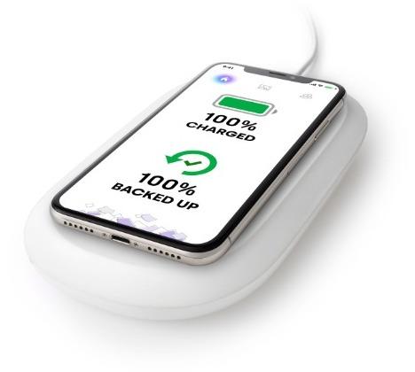 SanDisk випустила зовнішній накопичувач з функцією бездротової зарядки