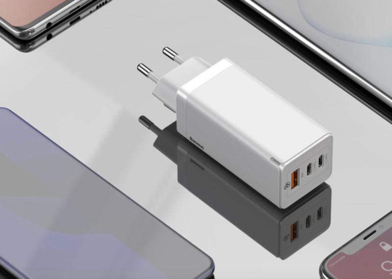 Як просто і дуже швидко заряджати iPhone 12