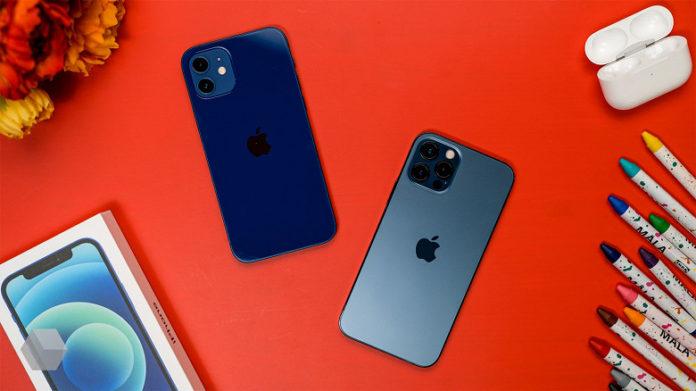 Гірший за Android. iPhone 12 і iPhone 12 Pro розчарував геймерів