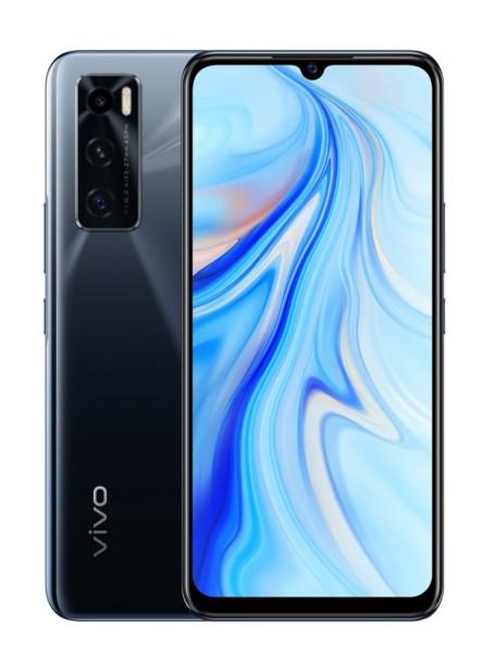 Vivo V20 SE з нічним режимом для cелфі представили в Україні