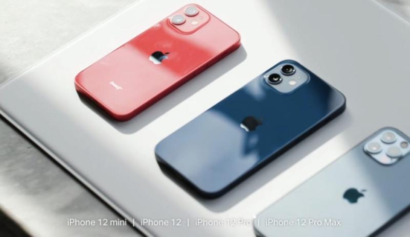 Виявлено нову проблему iPhone 12 - смартфон втрачає сигнал