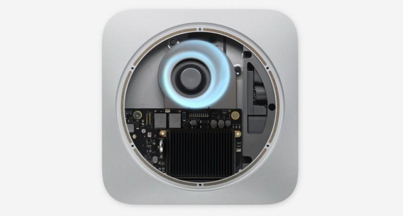 Apple показала новий Mac Mini - він став дешевшим і потужнішим