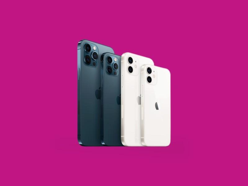 iPhone 12 mini отримав найгіршу автономність в серії
