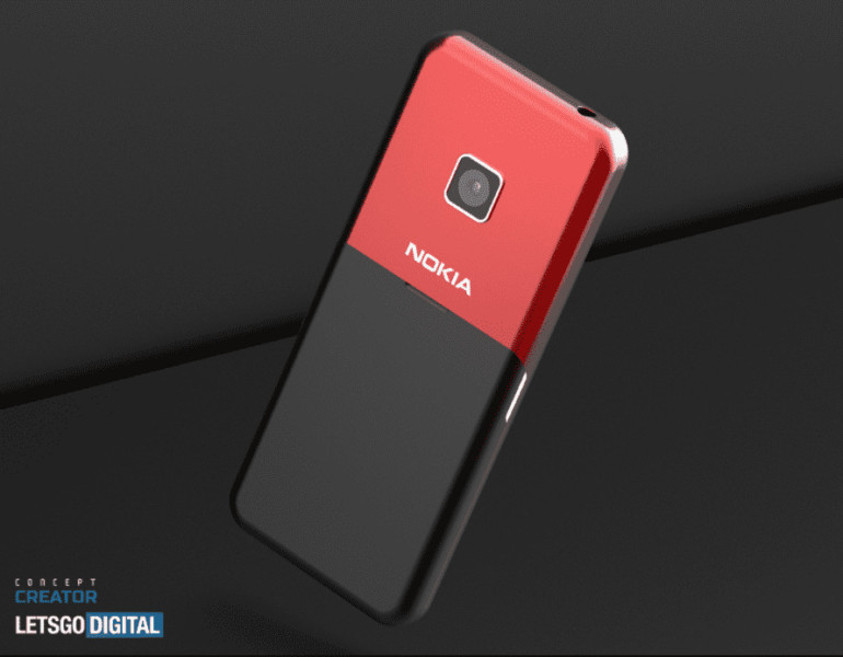 Розкрито дизайн Nokia 6300 і Nokia 8000