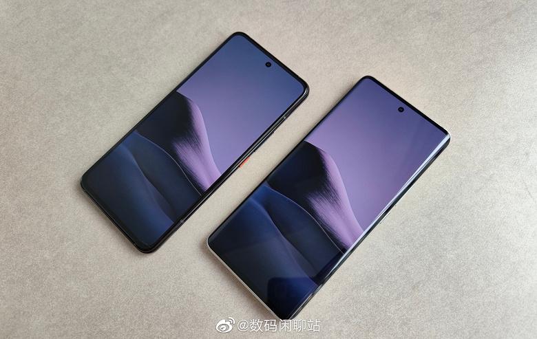 Смартфони Xiaomi Mi 11 та Mi 11 Pro вперше показали наживо