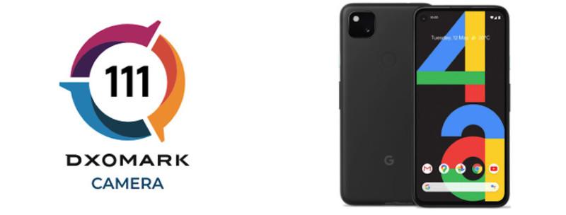 Експерти DxOMark оцінили можливості єдиної камери Google Pixel 4a