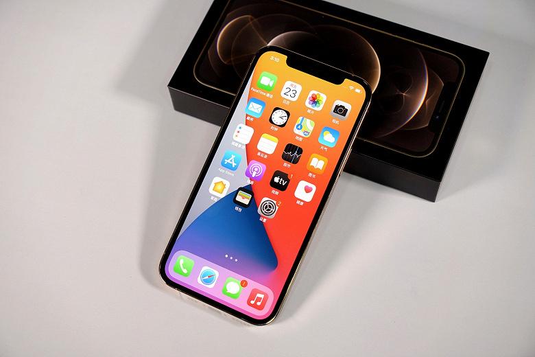 В iPhone 13 вперше будуть використовуватися «м'які» акумулятори