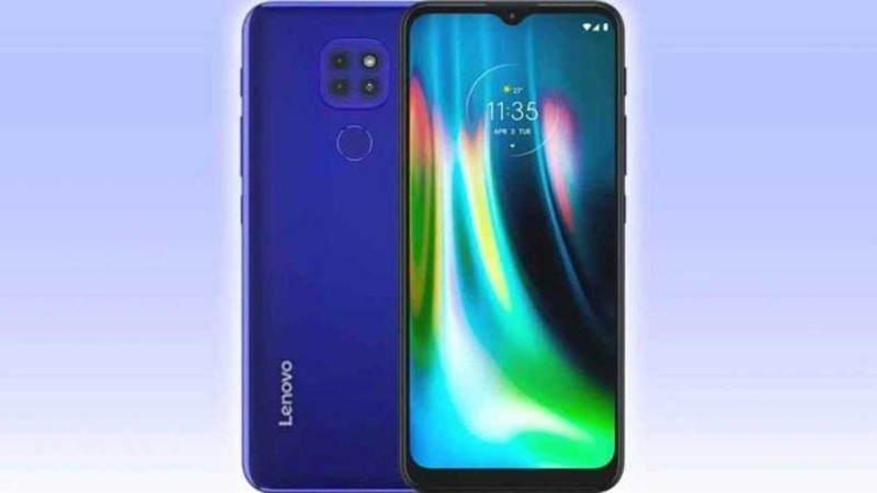 Lenovo представила дешевий смартфон K12 Note з величезним акумулятором на 5000 мАг і камерою на 48 Мп