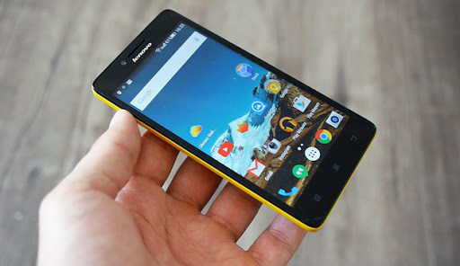 Lenovo найближчим часом презентує бюджетні смартфони Lemon