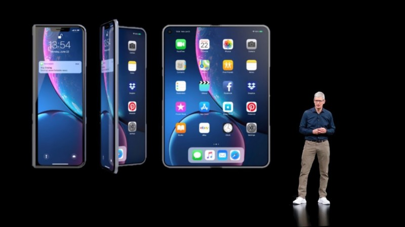 Apple задумала знищити свій міні-планшет, замінивши його на суперсучасний iPhone