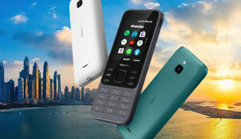 Легенди повертаються: у продаж надійшли дві найпопулярніших в минулому телефони Nokia