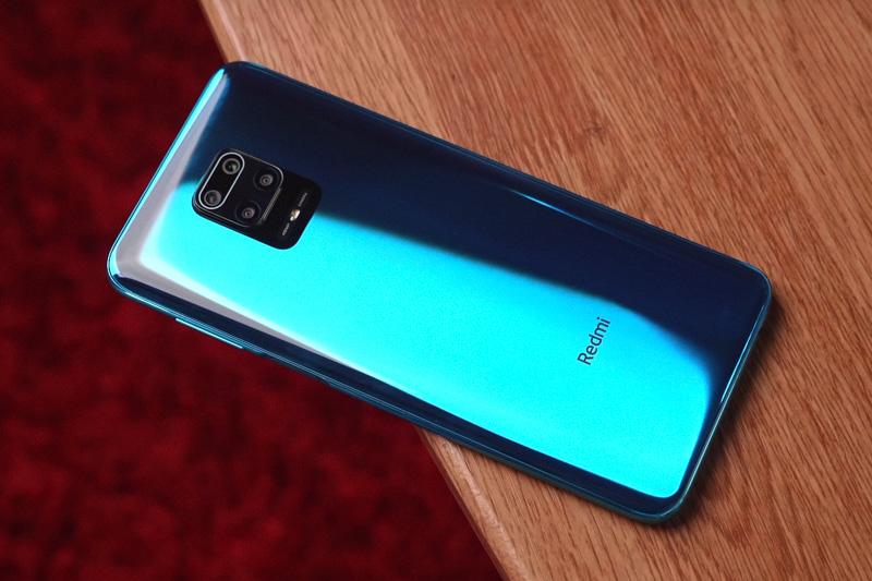 Xiaomi готує найдешевший смартфон з 120 Гц дисплеєм