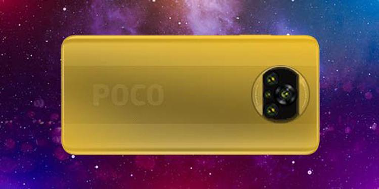 Poco готує новий смартфон
