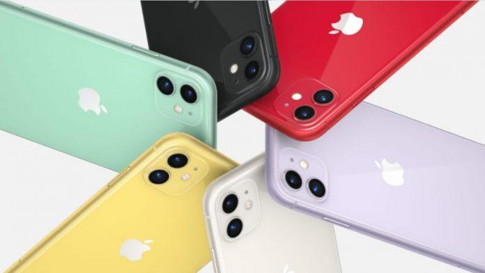 Названо найбільш продавані смартфони 2020 року