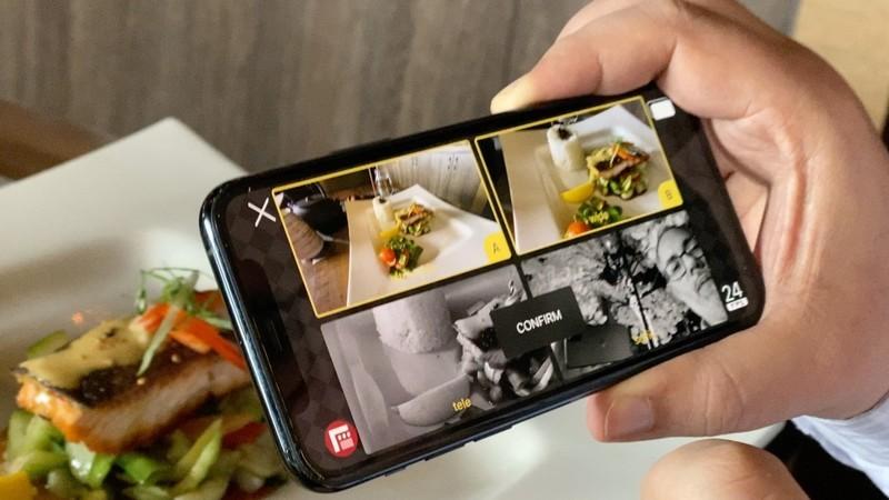 Названо п'ять кращих програм для редагування фото на iPhone