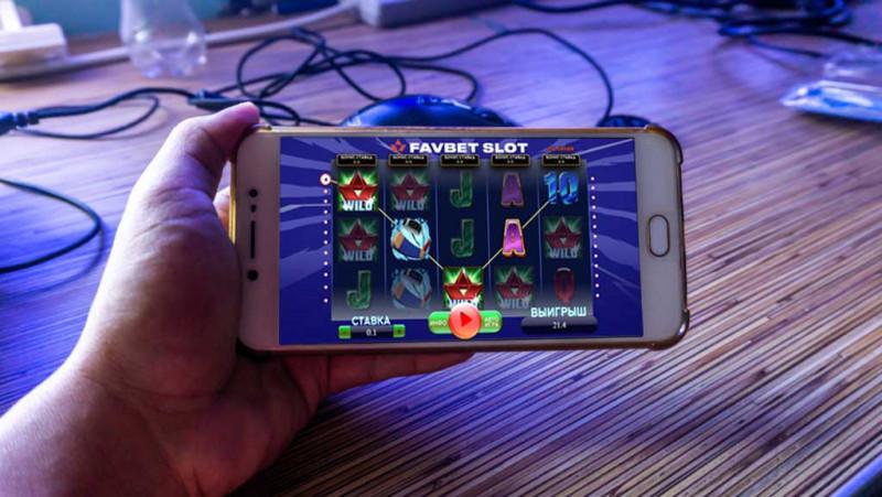 Игровые автоматы для смартфон геймпад игровые автоматы
