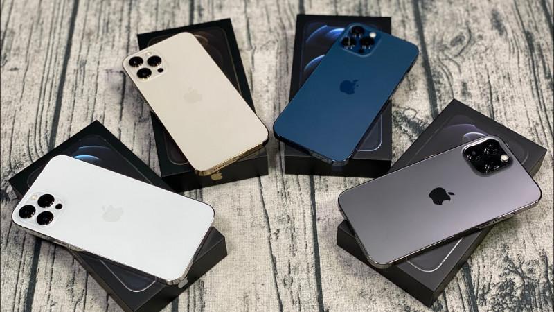 Камера Redmi Note 9 Pro 5G перевершила флагманський iPhone 12 Pro Max