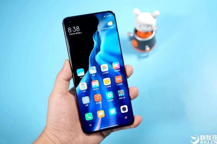 В Мережі розкрили дизайн флагманського смартфона Xiaomi Mi 11 Pro
