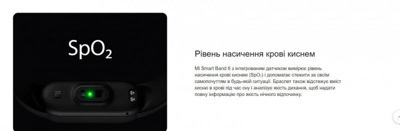 Стало відомо, скільки коштуватиме Xiaomi Mi Band 6 в Україні та офіційний старт продажу