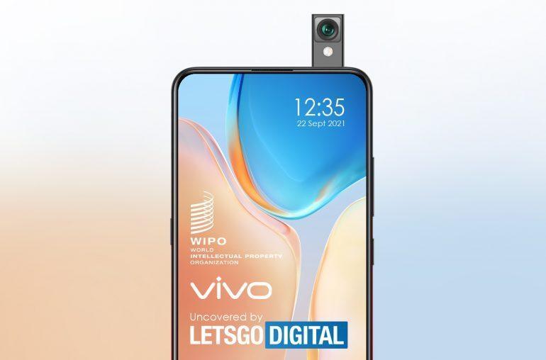 Vivo винайшла смартфон, в якому камеру можна дістати, як сигарету з пачки – Смартфони | iTechua
